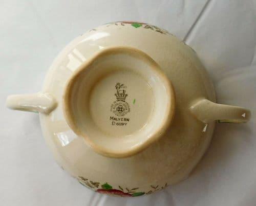 Royal Doulton Malvern soup cup bowl coupe vintage tableware BOWL ONLY